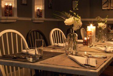 woontrend dineren goud stijlvol tafelen